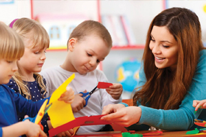 Assessment in Early Childhood