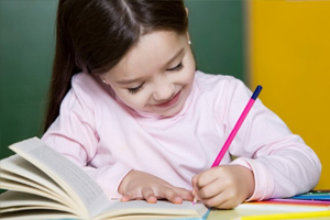 How to Teach Young Children How to Write