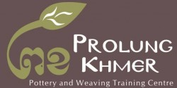 Prolung Khmer Pottery and Weaving Centre
