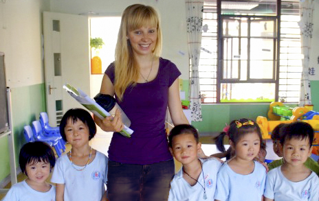 How to Apply for a Teaching Job in Cambodia and Get It